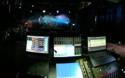 Résidence + Concert @ La Biscuiterie