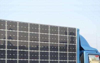 Car-régie solaire : à la recherche de l'autonomie